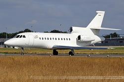 Dassault Falcon 900EX Dassault Falcon Service F-GNVK