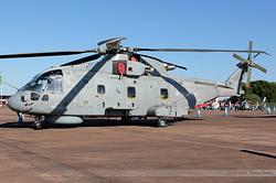 EHI EH-101 Merlin HM2 Royal Navy ZH836