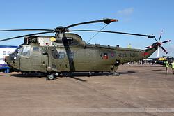 Westland WS-61 Sea King HC4 Royal Navy ZE427 / K