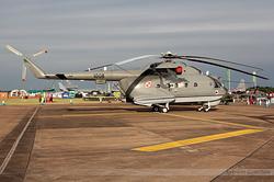 Mil Mi-14PL Polish Navy 1008