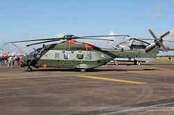 NH90-TTH Caïman Belgium Air Force RN-05