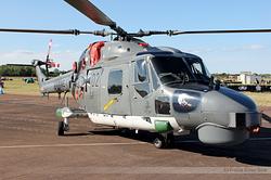 Super Lynx Mk88A German Navy 83+02