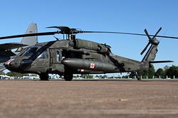 Sikorsky UH-60+ Blackhawk US Army 87-24614
