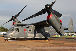 Boeing-Bell CV-22B Osprey US Air Force 12-0062