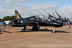 British Aerospace Hawk T1A Royal Air Force XX154
