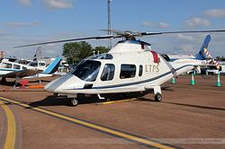 Agusta A-109E Power Royal Air Force QQ100