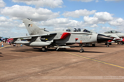 Panavia Tornado ECR Italy Air Force 50-05 / MM7019