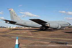 Boeing KC-135R Stratotanker US Air Force 63-8021