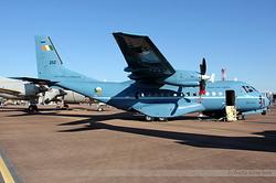 CASA CN-235M-100 Persuader Irish Air Corps 252