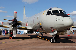 Lockheed P-3 Orion German Navy 60+06