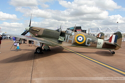 Supermarine Spitfire Mk.Vb G-MKVB