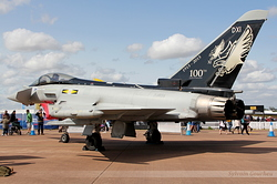 Eurofighter EF-2000 Typhoon FGR4 Royal Air Force ZJ925