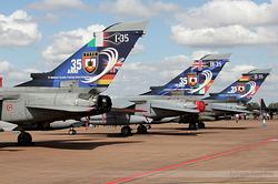 Formation Tornado IAF, RAF & GAF