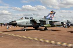 Panavia Tornado IDS Germany Air Force 45+71