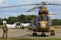 Aérospatiale SA-330B Puma Armée de Terre 1145 / DCO / F-MDCO