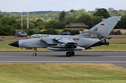 Panavia Tornado IDS Germany Air Force 45+88