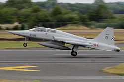 Northrop SF-5M Tiger Spain Air Force AE.9-018 / 23-26