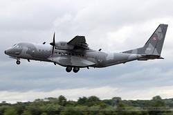 CASA C-295M Poland Air Force 013