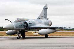 Dassault Mirage 2000C Armée de l'Air 124 / 115-YT