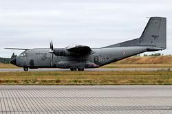 Transall C-160R Armée de l'Air R202 / 64-GB / F-RAGB