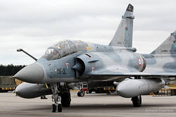 Dassault Mirage 2000B Armée de l'Air 530 / 115-OL