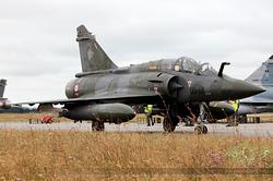 Dassault Mirage 2000D Armée de l'Air 680 / 133-XM