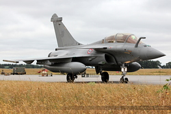 Dassault Rafale B Armée de l'Air 315 / 113-HK