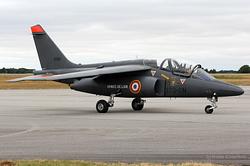 Dassault Alpha Jet E Armée de l'Air E124 / 120-RN