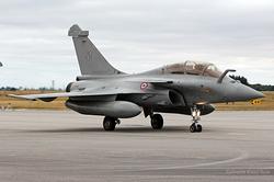 Dassault Rafale B Armée de l'Air 337 / 113-IL