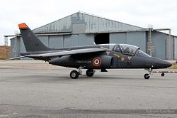 Dassault Alpha Jet E Armée de l'Air E31 / 705-RK