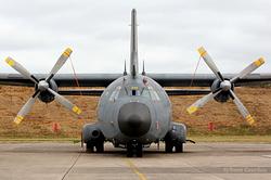 Transall C-160G Gabriel Armée de l'Air F216 / GT / G-RAGT