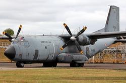 Transall C-160R Armée de l'Air R96 / 61-ZN / F-RAZN