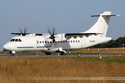 ATR 42-500 Airlinair F-GPYC