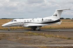 Embraer EMB-505 Phenom 300 F-HJBR