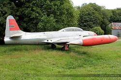 Lockheed T-33A T-Bird Armée de l'Air 53091