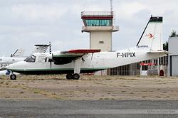 Britten-Norman BN-2B-26 Islander PixAir Survey F-HPIX
