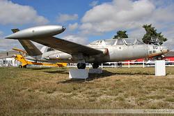 Fouga CM-170 Magister Armée de l'Air 80