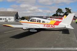 Piper PA-28-181 Archer F-GKAO
