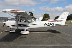 Cessna 172S Skyhawk F-GPFA