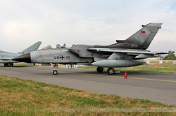 Panavia Tornado ECR Germany Air Force 46+35