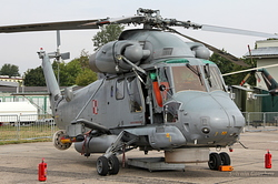 Kaman SH-2G Super Seasprite Polish Navy 163544