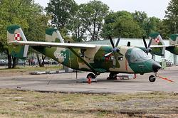 PZL-Mielec M-28B Bryza Poland Air Force 0204