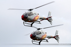 Eurocopter EC120B Colibri Spain Air Force HE.25-11 / 78-30 & HE.25-4 / 78-23
