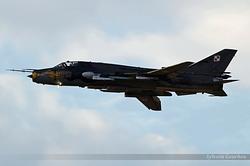 Sukhoi Su-22M4 Poland Air Force 3713