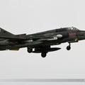 Sukhoi Su-22M4 Poland Air Force 3612