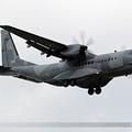 CASA C-295M Poland Air Force 016