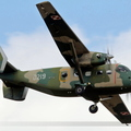 PZL-Mielec M-28B Bryza Poland Air Force 0219