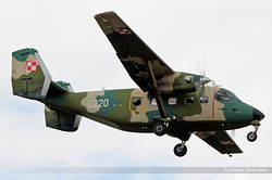 PZL-Mielec M-28B Bryza Poland Air Force 0220