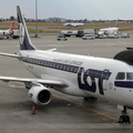 Embraer ERJ-175LR LOT Polish Airlines SP-LIN