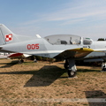 PZL-Warszawa PZL-130 TM Orlik Poland Air Force 005